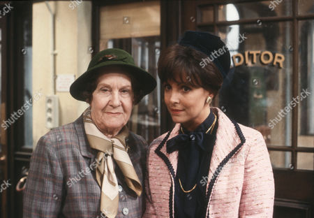 Editorial photo of 'Foxy Lady' Series 1, TV Programme. - 1982