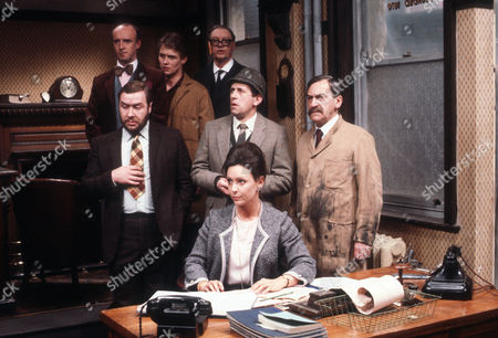 Alan David as Tancred Taylour, Gregor Fisher as Hector Rose, Steven Pinder as Owen Buckley, Tom Mennard as Acorn Henshaw, Milton Johns as Ben Marsh, Diane Keen as Daisy Jackson and Patrick Troughton as J P Schofield