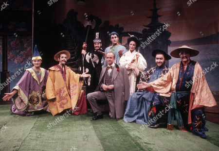 Steven Pinder as Owen Buckley, Milton Johns as Ben Marsh, Patrick Troughton as J P Schofield, Alan David as Tancred Taylour, Geoffrey Burridge as Joe Prince, Diane Keen as Daisy Jackson, Gregor Fisher as Hector Rose and Tom Mennard as Acorn Henshaw