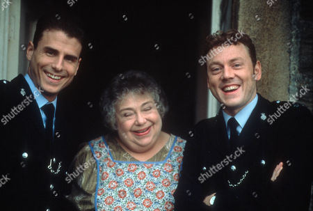 Editorial image of 'Heartbeat' TV Programme - 1997
