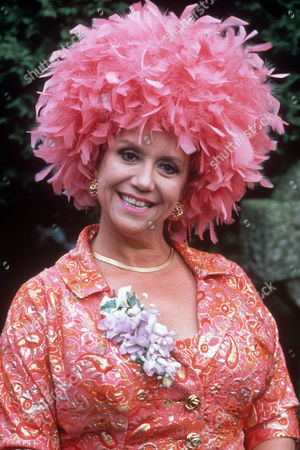 Diane Langton as Ruby Rowan