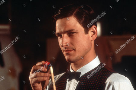 Dominic Rickhards as Steve Adams