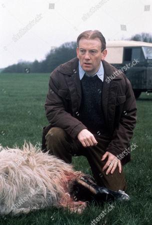 John Salthouse as Richard Ealham