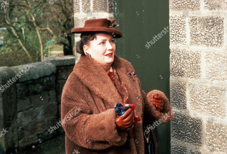 Stock Picture of Sarah Badel as Susan Williamson