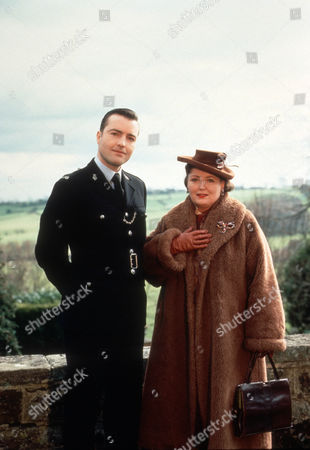 Editorial picture of 'Heartbeat' TV Programme - 1997