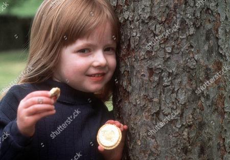 Alice Rebecca Jones as Katie Rowan