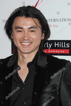Stock Picture of SHIN KOYAMADA