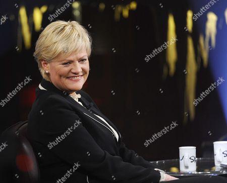 Kristin Halvorsen, Minister of Education for Norway