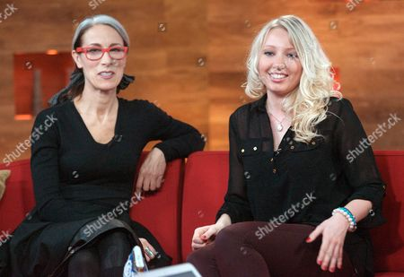 Editorial picture of 'Daybreak' TV Programme, London, Britain - 09 Mar 2012