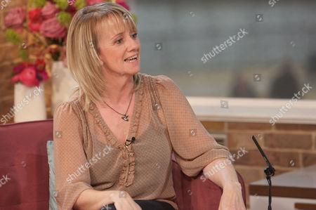 Stock Picture of Victoria Alcock