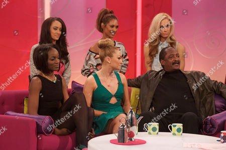 From Above with Mathew Knowles
