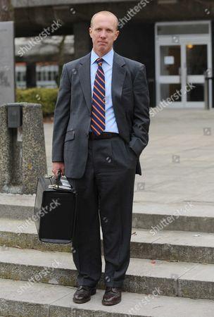 Stock Picture of Douglas Wigdor