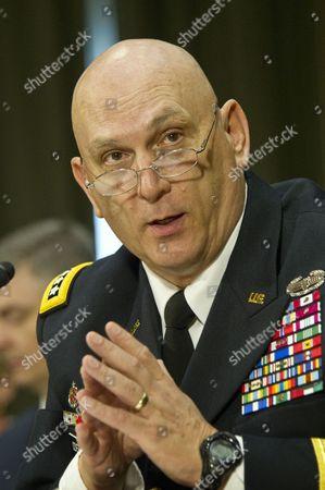 U.S. Army General Raymond T. Odierno