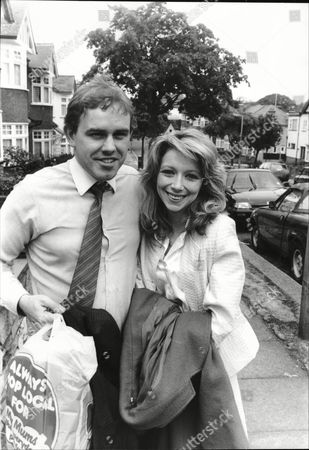 Singer Lena Zavaroni (died 10/1999) And Boyfriend Peter Wiltshire. Lena A Scottish Child Star Died At The Age Of 35 After A Long Battle With Anorexia Nervosa.