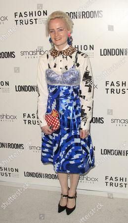 Louise Grey- Designer
