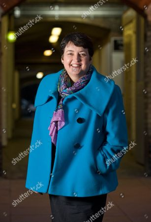 Editorial image of Valerie Shawcross, London Assembly Member for Lambeth and Southwark, London, Britain - 03 Feb 2012
