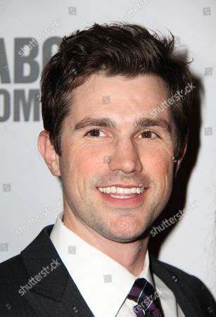 Editorial image of Roundabout Theatre Company's 2012 Spring Gala, New York, America - 12 Mar 2012