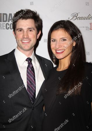 Editorial picture of Roundabout Theatre Company's 2012 Spring Gala, New York, America - 12 Mar 2012