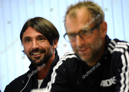 Goran Ivanisevic, Thomas Muster