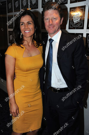 Susannah Reed and Charlie Stayt