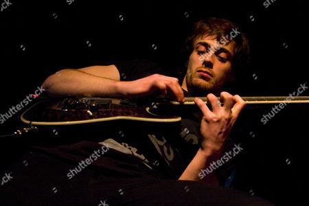 Editorial picture of 'Rise To Remain' in concert at Birmingham O2 Academ, Birmingham, Britain - 07 Mar 2012