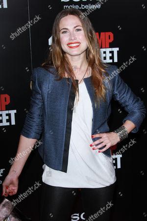 Editorial picture of '21 Jump Street' film premiere, Los Angeles, America - 13 Mar 2012