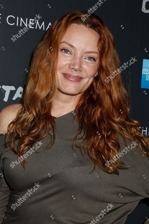 Stock Photo of Lori Lively
