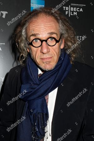 Stock Image of Tony Kaye