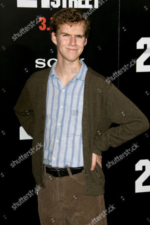 Editorial image of '21 Jump Street' film premiere, Los Angeles, America - 13 Mar 2012