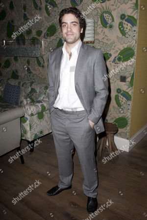 Daniel Ings (Alan Dangle)