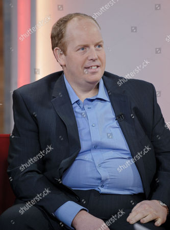 Editorial image of 'Daybreak' TV Programme, London, Britain - 14 Mar 2012