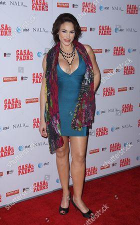 Patricia De Leon