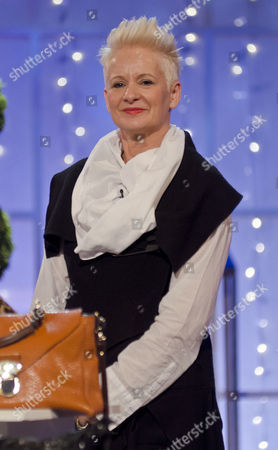 Editorial picture of 'The Alan Titchmarsh Show' TV Programme, London, Britain - 14 Mar 2012