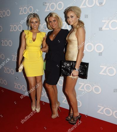 Sam Faiers and Chloe Cummings, Gemma Merna