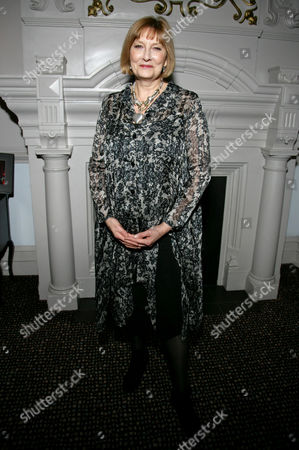 Editorial picture of 14/4 Literary Dinner at The Hart & Garter Hotel, Windsor, Britain - 16 Mar 2012