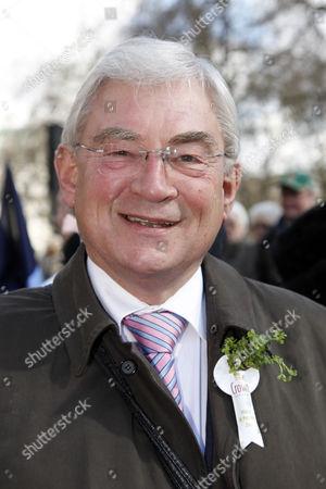 Deputy London Mayor Richard Barnes