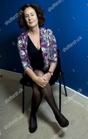 Gillian Slovo