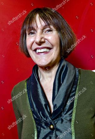 Stock Photo of Marina Lewycka