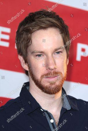 Editorial image of 'American Reunion' film premiere, Los Angeles, America - 19 Mar 2012