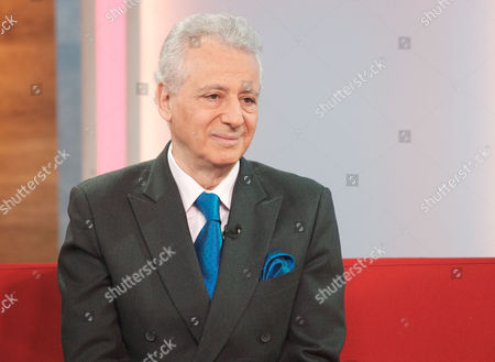 Stock Picture of Dr. Pierre Dukan