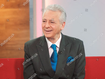 Stock Photo of Dr. Pierre Dukan