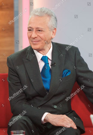 Stock Image of Dr. Pierre Dukan