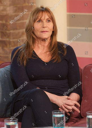 Editorial picture of 'This Morning' TV Programme, London, Britain - 20 Mar 2012