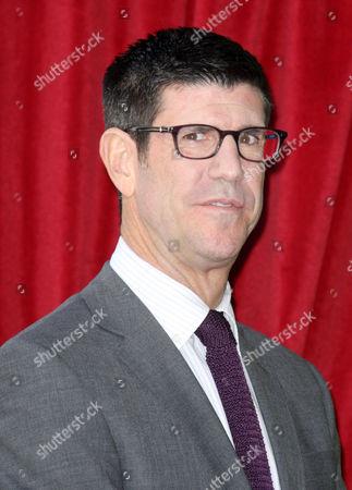 Walt Disney Studios President, Rich Ross