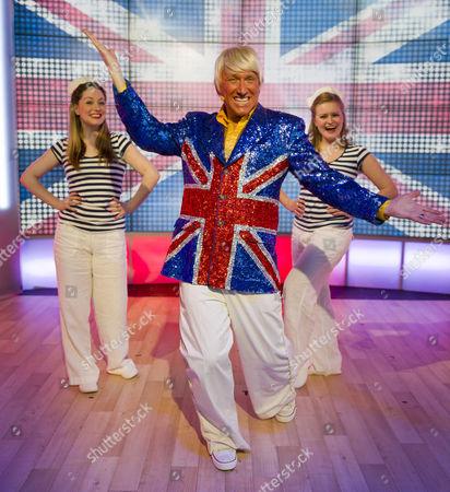 Kevin Cruise [Britain's Got Talent Finalist]
