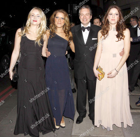 Sammy Winward, Gemma Oaten, John Middleton and Grace Cassidy