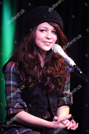 Stock Image of Cady Groves