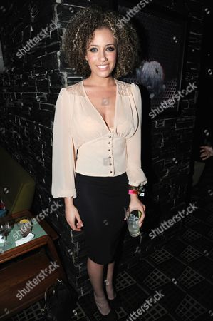 Editorial picture of 'A Memory, A Monologue, A Rant and A Prayer' play after-party, London, Britain - 26 Mar 2012