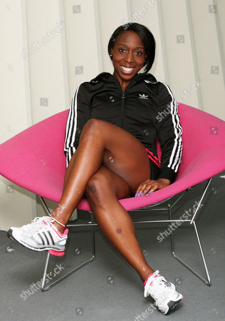 Stock Picture of Jeanette Kwakye