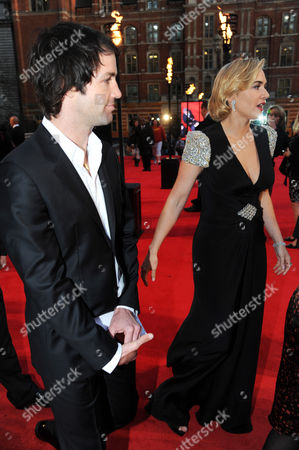 Ned Rocknroll and Kate Winslet